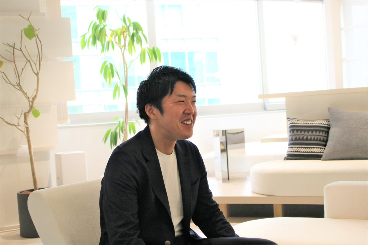 海老原さんインタビュー